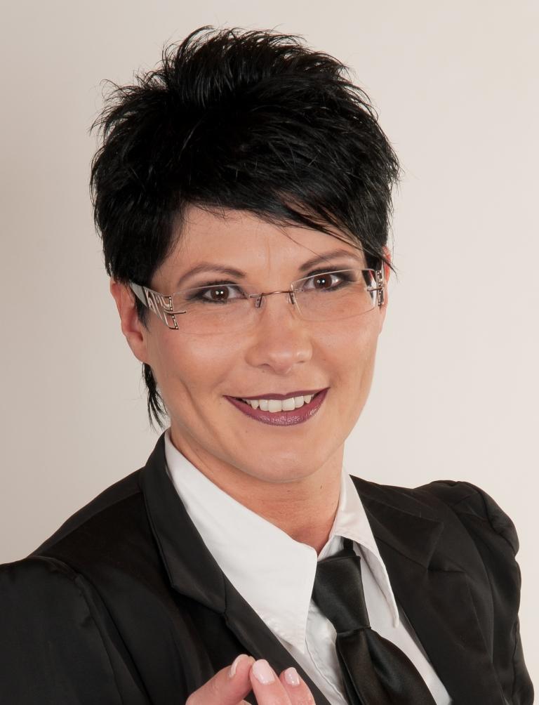 Irena Staudenmaier
