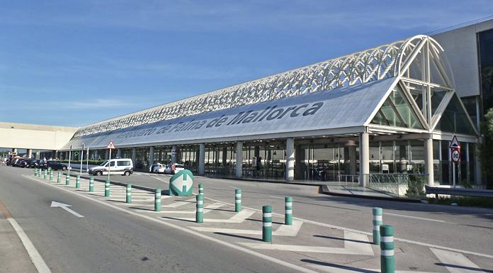 Drastische Massnahme: Streikmarathon am Flughafen Palma im ...