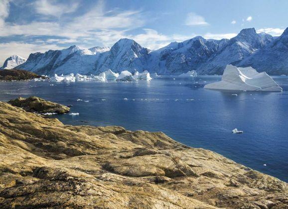 Le plus grand système de fjords du monde