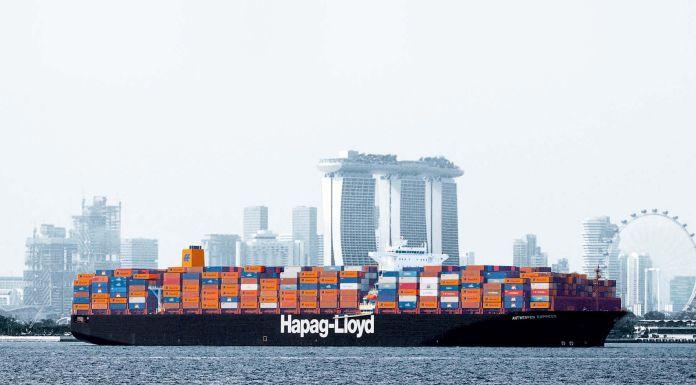Tui trennt sich von Restanteilen an Hapag-Lloyd