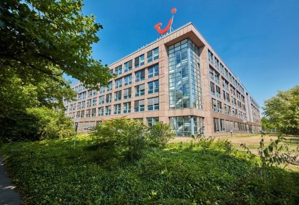 TUI Group Hauptsitz