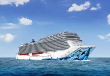 Rendering Norwegian Bliss