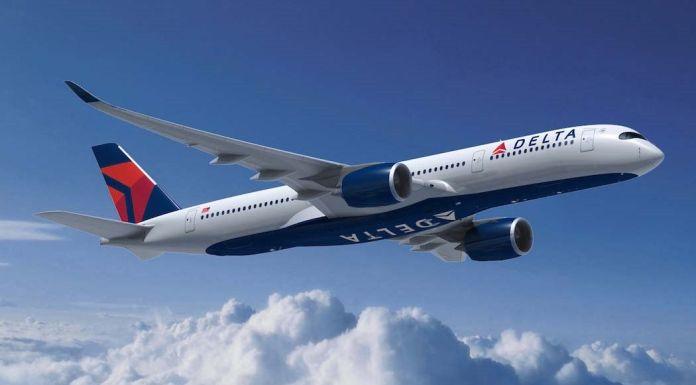 Delta A350-900