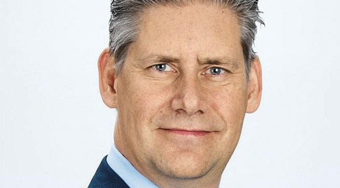 Johan Lundgren