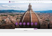 Portail Destination Florence