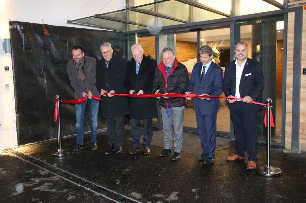 Eröffnung_Swisspeak-Resorts