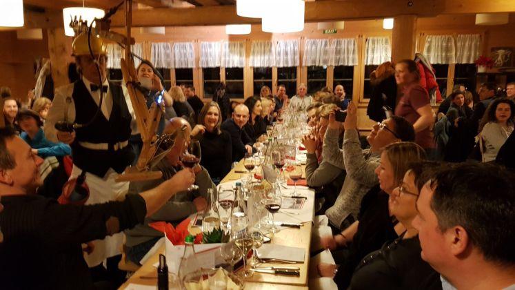 DER Touristik Suisse: Touristikertreff Lenk