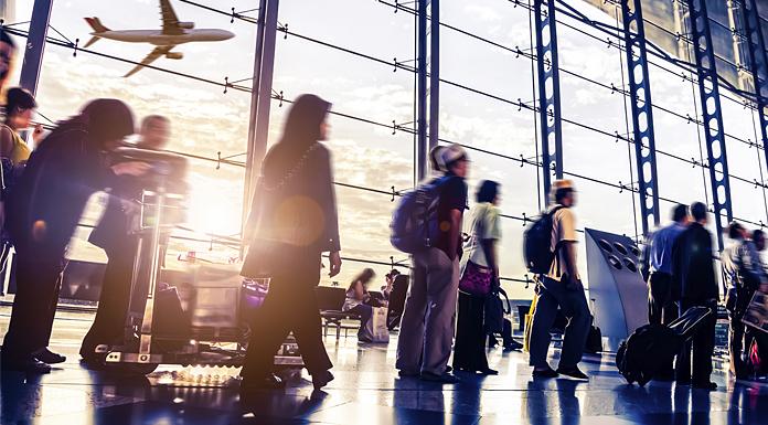 Gute Zahlen für die meisten Airlines