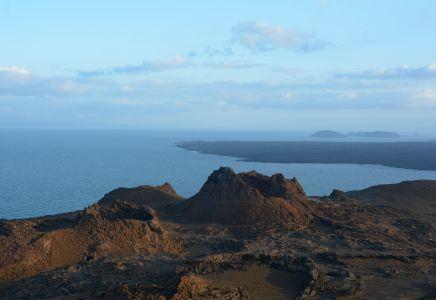 Galapagos-Inseln Ecuador