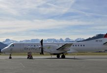 Skywork Saab 2000