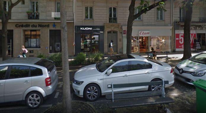 Kuoni France Gobelins Paris