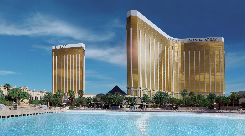 Mandalay Bay Vegas