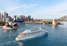 AIDAaura_Weltreise_Sydney