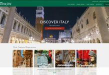 Discover Italy CH - E