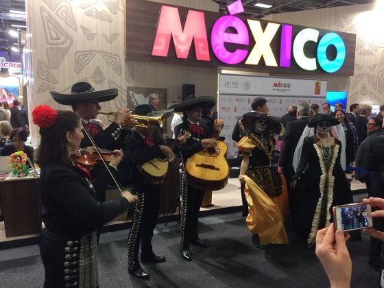 Mexiko ITB