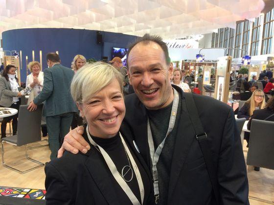 Monika Iuel Matt Huwiler