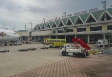 Phuket International Airport