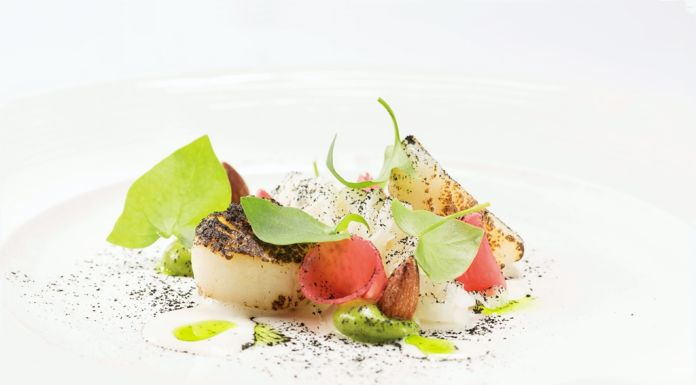 Gourmetfestival 2018 Cover