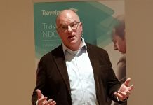 Will Owen Hughes, Travelport