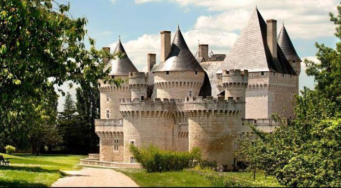 Hapimag Frankreich Chateau