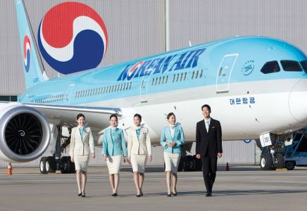 ©Korean Air