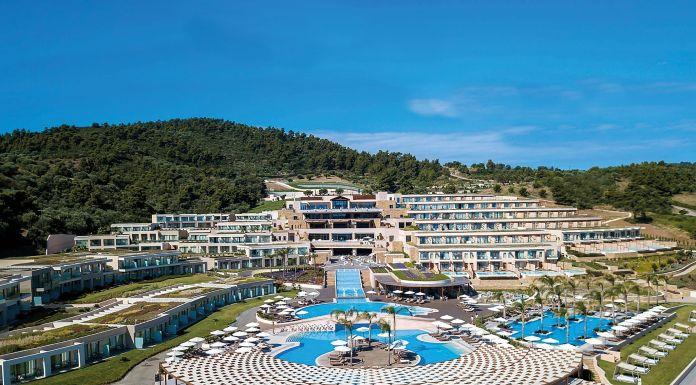 ©Miraggio Thermal Spa Resort