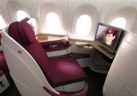 ©Qatar Airways