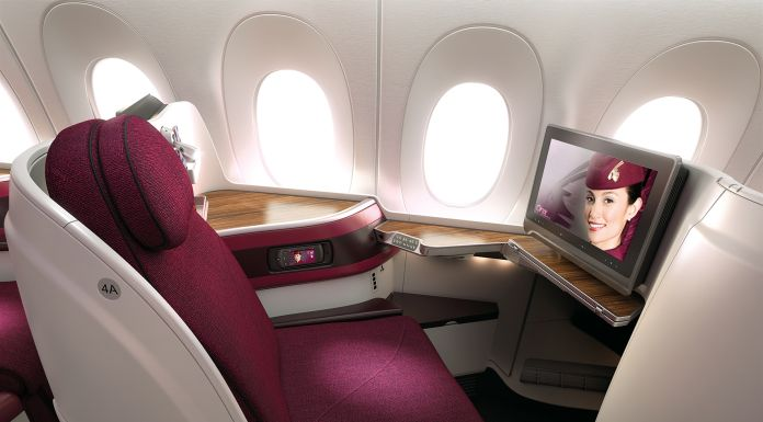 ©Qatar Airways
