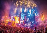 ©Tomorrowland