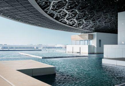 ©Louvre Abu Dhabi