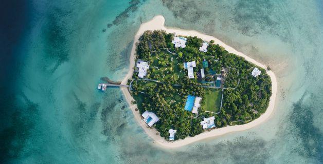 ©Banwa Private Island
