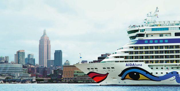 ©Aida Cruises