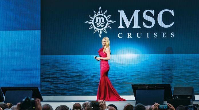 ©MSC Cruises