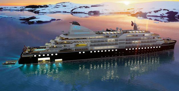 ©Sea Dream Yacht Club