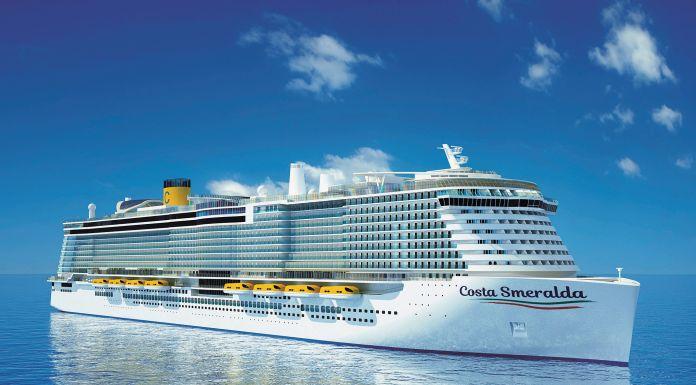 ©Costa Cruises
