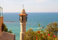 Jaffa_ view to the sea_ 1_Dana Friedlander_IMOT