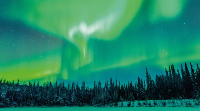 ©Explore Fairbanks