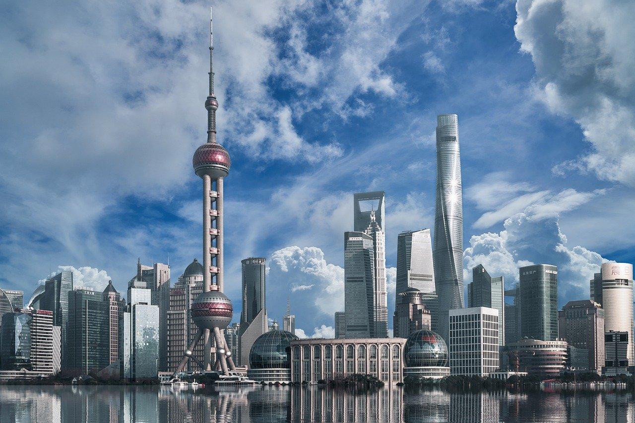 Coronavirus: Lufthansa sagt alle Flüge von und nach China ab