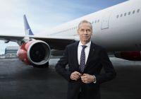 Rickard Gustafson, CEO