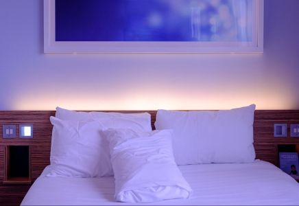 Hotel, Hotelzimmer