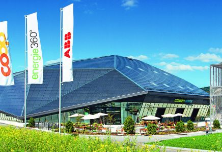 Umwelt Arena Schweiz