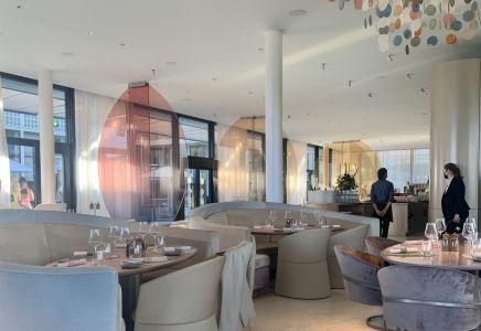 Restaurant und Bar Lux