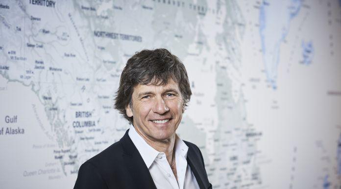 Porträt André Lüthi