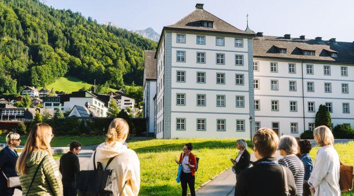 Dorfführung Engelberg