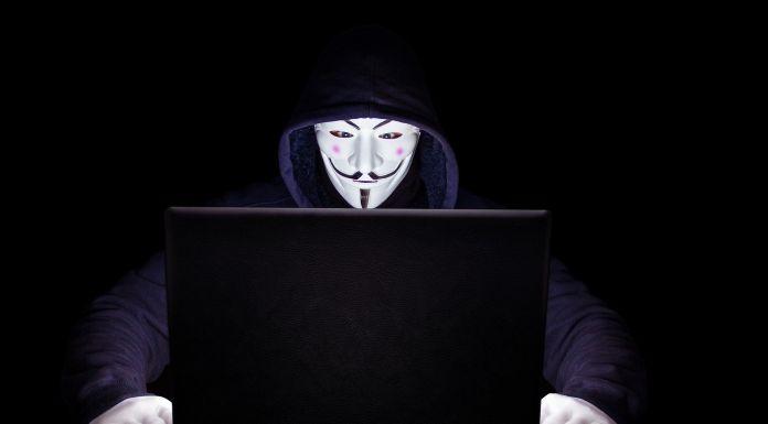 Anonymous, Datenschutz, Datensammeln